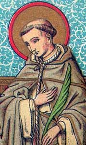 [Saint John of Cologne]